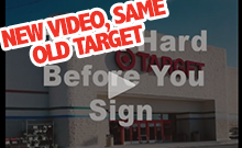 Target New Video
